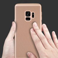 قاب محکم Loopeo Case Samsung Galaxy A8 2018