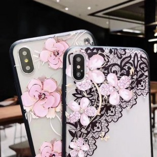 قاب ژله ای Luxury TPU Case For Apple iPhone 7 Plus