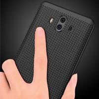 قاب محکم Loopeo Case Huawei Mate 10 Lite