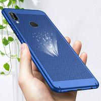 قاب محکم Loopeo Case Huawei P20 Lite