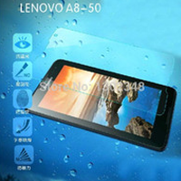 محافظ LCD شیشه ای Glass Screen Protector.Guard for Lenovo A8-50
