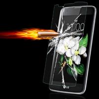 محافظ LCD شیشه ای Glass Screen Protector.Guard for LG K7