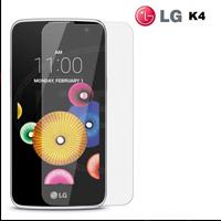 محافظ LCD شیشه ای Glass Screen Protector.Guard for LG K4