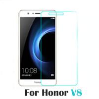 محافظ LCD شیشه ای Glass Screen Protector.Guard for Huawei Honor V8