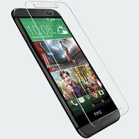 محافظ LCD شیشه ای Glass Screen Protector.Guard for HTC One Me