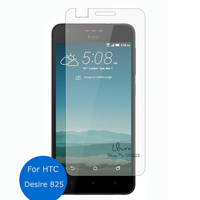 محافظ LCD شیشه ای Glass Screen Protector.Guard for HTC Desire 825