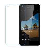 محافظ LCD شیشه ای Glass Screen Protector.Guard for Nokia Lumia 550
