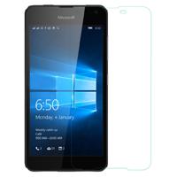 محافظ LCD شیشه ای Glass Screen Protector.Guard for Nokia Lumia 650