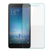 محافظ LCD شیشه ای Glass Screen Protector.Guard for Xiaomi Redmi Note 2