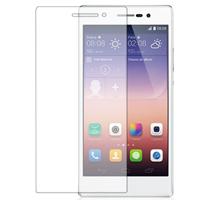 محافظ LCD شیشه ای Glass Screen Protector.Guard for Huawei Honor 6 Plus