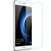 محافظ LCD شیشه ای Glass Screen Protector.Guard for Huawei Honor 8