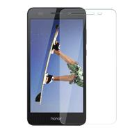 محافظ LCD شیشه ای Glass Screen Protector.Guard for Huawei Honor 5A
