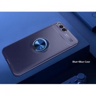قاب ژله ای طرح چرم انگشتی Magnet Ring Case Xiaomi Mi 6