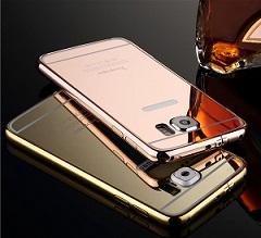 قاب محکم آینه ای Mirror Glass Case for Samsung Galaxy S7