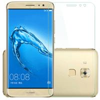 محافظ LCD شیشه ای Glass Screen Protector.Guard for Huawei G9 Plus