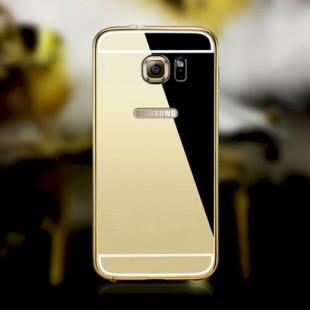 قاب محکم آینه ای Mirror Glass Case for Samsung Galaxy A5 2016