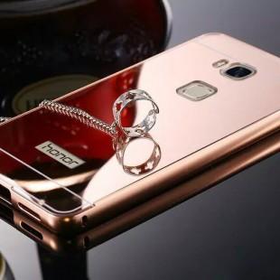 قاب محکم آینه ای Mirror Glass Case for LG Nexus 5x