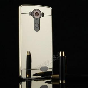 قاب محکم آینه ای Mirror Glass Case for LG G2