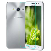 محافظ LCD شیشه ای Glass Screen Protector.GuardSamsung Galaxy J3 Pro