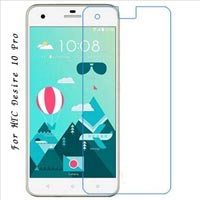 محافظ LCD شیشه ای Glass Case HTC Desire 10 Pro