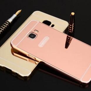 قاب محکم آینه ای Mirror Glass Case for Samsung Galaxy J5 Prime