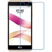محافظ LCD شیشه ای Glass Screen Protector.Guard LG X Skin