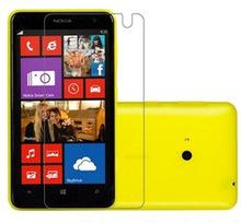 محافظ LCD شیشه ای Glass Screen Protector.Guard Nokia Lumia 625