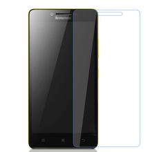 محافظ LCD شیشه ای Glass Screen Protector.Guard Lenovo A6000