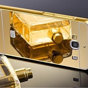 قاب محکم آینه ای Mirror Glass Case for Xiaomi Redmi 2s