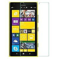 محافظ LCD شیشه ای Glass Screen Protector.Guard Nokia Lumia 430