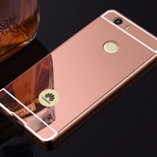 قاب محکم آینه ای Mirror Glass Case for Huawei Nova