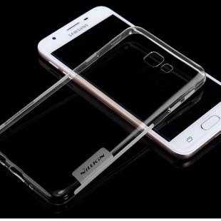 قاب ژله ای Nillkin TPU Case for Samsung Galaxy J5 Prime