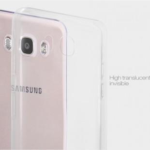 قاب ژله ای Nillkin Tpu Case for Samsung Galaxy J5 2016