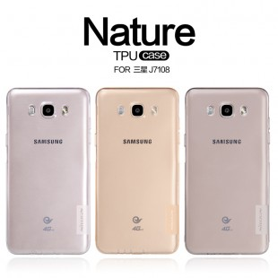 قاب ژله ای Nillkin Tpu Case for Samsung Galaxy J7 2016