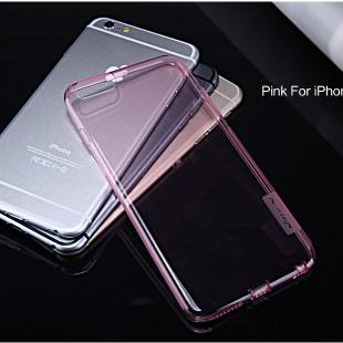 قاب ژله ای Nillkin Tpu Case for Apple iPhone 6 Plus