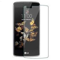محافظ LCD شیشه ای Glass Screen Protector.Guard LG K8