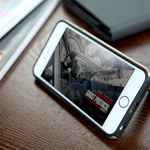 قاب محکم Rock Royce Case for Apple iPhone 6 Plus