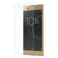 محافظ LCD شیشه ای Glass Screen Protector.Guard Sony Xperia XA 1