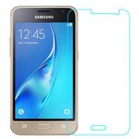محافظ LCD شیشه ای Glass Screen Protector.Guard Samsung Galaxy J1 2016