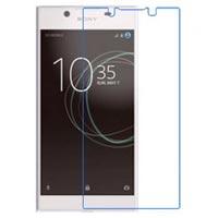 محافظ LCD شیشه ای Glass Screen Protector.Guard Sony Xperia L1