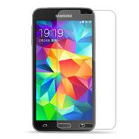 محافظ LCD شیشه ای Glass Screen Protector.Guard Samsung Galaxy S5 mini