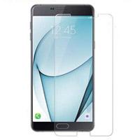 محافظ LCD شیشه ای Glass Screen Protector.Guard Samsung Galaxy A9 Pro