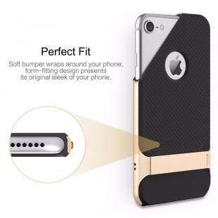 قاب Rock Kickstand Case for Apple iPhone 7