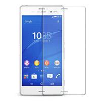محافظ LCD شیشه ای Glass Screen Protector.Guard Sony Xperia C3