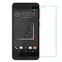 محافظ LCD شیشه ای Glass Screen Protector.Guard HTC Desire 630