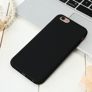 قاب ژله ای رنگی TPU Color Case Apple iPhone 6 Plus