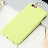 قاب ژله ای رنگی TPU Color Case Apple iPhone 7