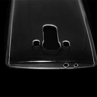 قاب ژله ای شفاف Slim Soft CaseLG G4 Stylus