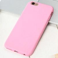 قاب ژله ای رنگی TPU Color Case Apple iPhone 7 Plus