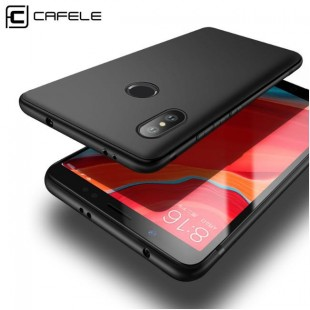 قاب ژله ای شیائومی TPU Color Case Xiaomi Redmi S2 / Redmi Y2